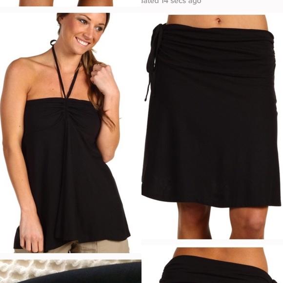 4932f794f0 Patagonia Skirts   Lithia Convertible Skirt   Poshmark