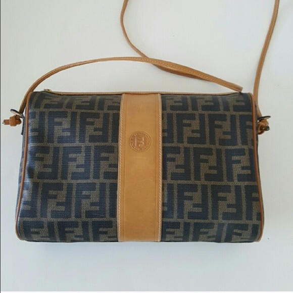 Fendi Crossbody Handbag