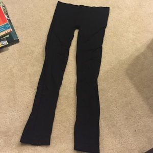 ardene Pants - Black leggings