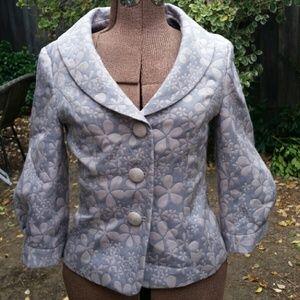 kenzie Jackets & Blazers - KENZIE floral blazer