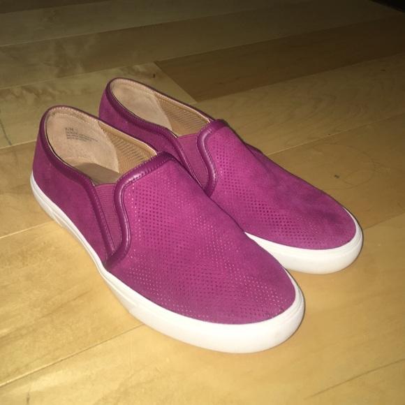 Halogen Shoes   Halogen Slip On