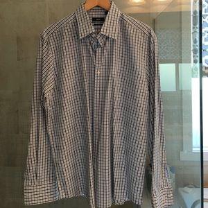 Men's Boss Hugo Boss button down shirt