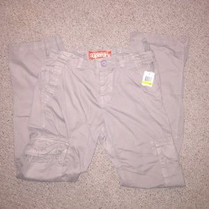 Superdry Other - Mens Superdry Cargos NWT size M.