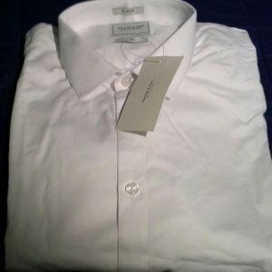 Frank & Oak Other - Nwt Frank & Oak Dress Shirt