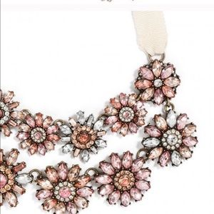 bauble bar Jewelry - Bauble bar statement necklace