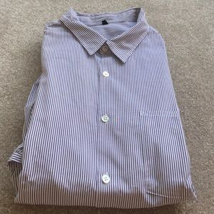 Uniqlo Other - Button down shirt