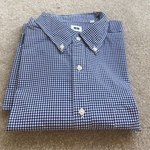 Uniqlo Other - Uniqlo long sleeve button down