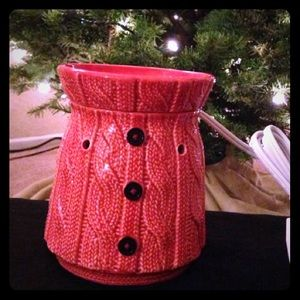 Scentsy Very Rare Mint Condition Angler Scentsy Warmer