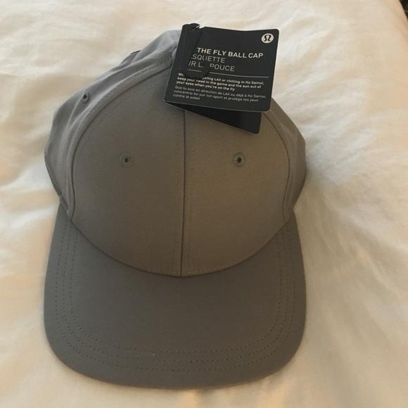 lululemon athletica on the fly baseball cap hat cbaf631dde3b