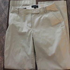 Talbots Pants - Khaki pants