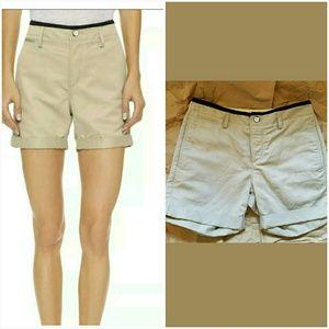 rag & bone Pants - rag & bone shorts