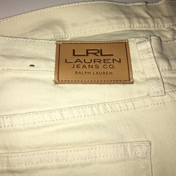 top quality great deals super popular 💥SALE💥LRL LAUREN JEANS CO. Ralph Lauren Size 10
