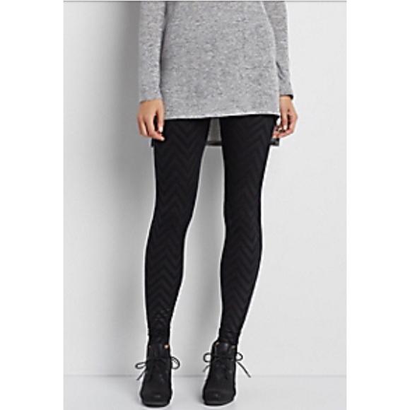 anemone Pants - Fleece Leggings.