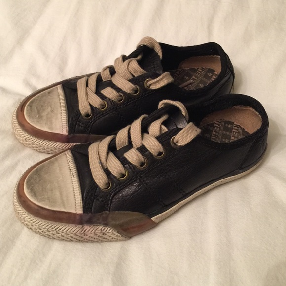 68 frye other tennis shoes from s closet on