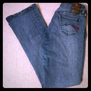 Parasuco Denim - Parasuco Boot Cut Jeans Size 31