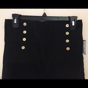 WINDSOR Pants - NWT Windsor High Waisted Stretchy Black Pants!