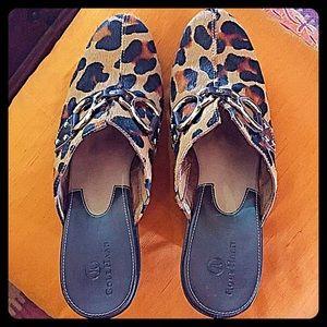 Cole Haan Shoes - 🎉HP🎉30% OFF BUNDLES! 🐾Cole Haan Leopard Shoes🐾
