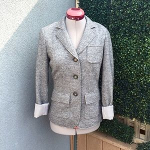 Banana Republic Jackets & Blazers - NWOT Banana Republic Three Button Jacket