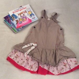 Jean Bourget Other - Jean Bourget  Toddler Dress
