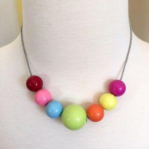 Jewelry - Adorable bubble gum necklace
