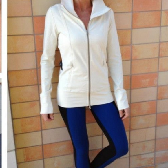 46% off lululemon athletica Jackets & Blazers - Lululemon Everyday ...
