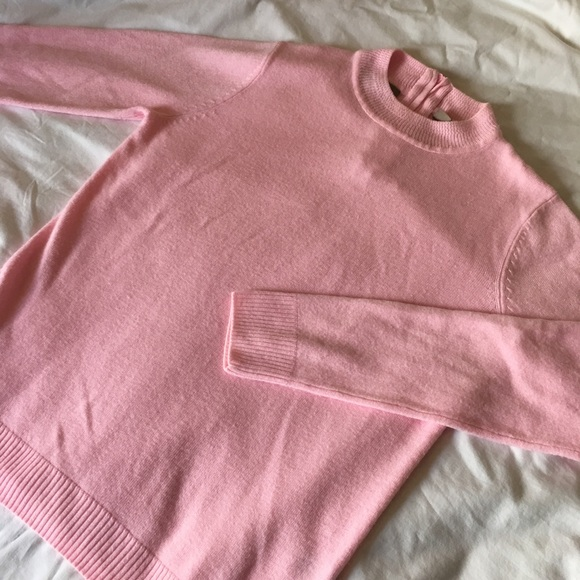 Kim Rogers - Host Pick!🎉 {Kim Rogers} Bubblegum Pink Sweater from ...