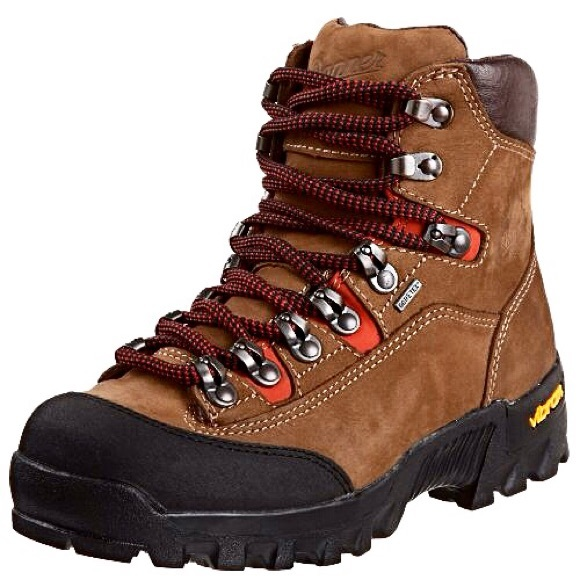 99% off Danner Shoes - SOLD New Danner Vibram GORE-TEX 6