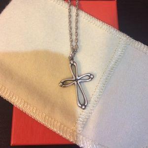 James Avery Jewelry - James Avery cross necklace