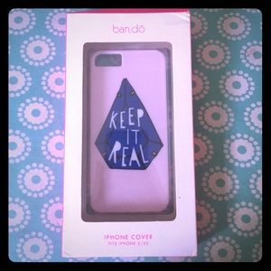 New IPhone 5/5s case