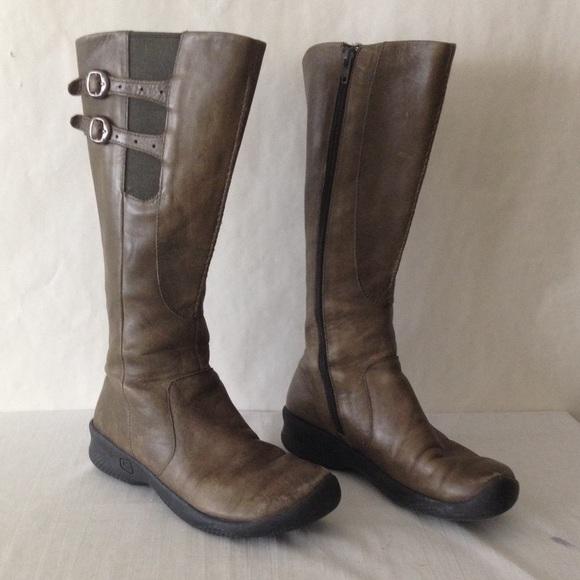 4e4dd2625e6f Keen Shoes - Women s Keen Bern Baby Bern Boots 7.5