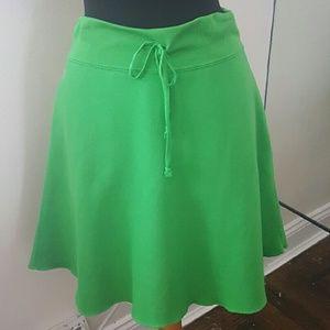 Ralph Lauren Fleece skirt