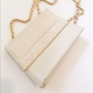 Chanel style 100% soft leather
