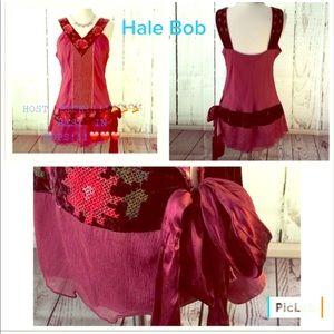 Hale Bob Tops - HOST PICK!🎀Hale Bob Velvet Burgundy Top🎀