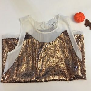 Greylin Tops - Sparkly top