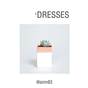 Dresses & Skirts - Dress to impress yourself, and no one else
