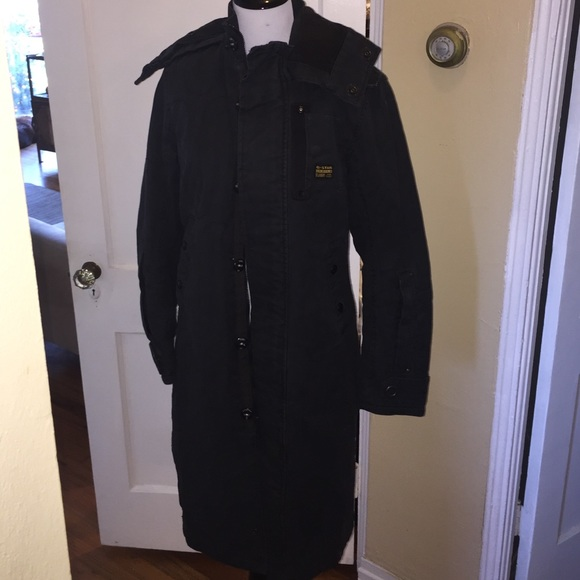 8a617090ba6 G-Star Jackets & Coats | Gstar Raw Winter Coat New With Tags | Poshmark