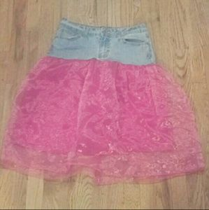 Dresses & Skirts - Cute Girly Skirt