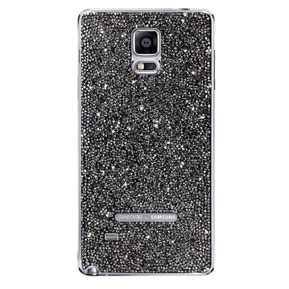 9a2a7ef89 Samsung Accessories | Swarovski Crystal Back Cover For Galaxy Note 4 ...