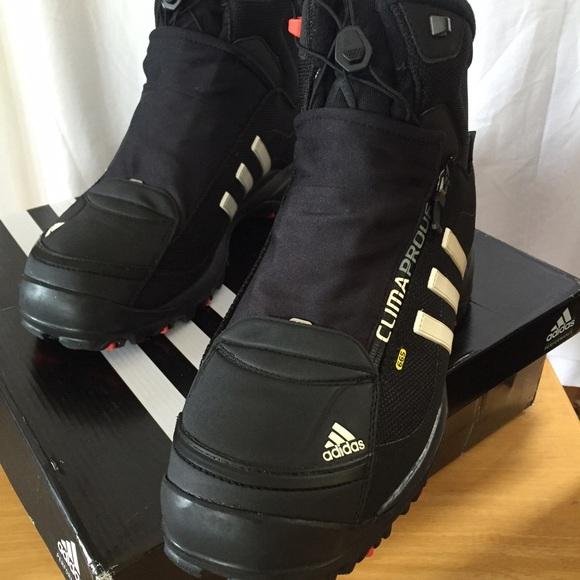 1770f8cb052 Wow NIB ADIDAS Terrex Courax winter boots Boutique