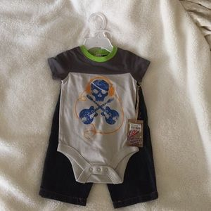 Charlie Rocket Other - 🚀 baby boy outfit.