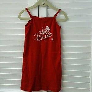 Chipie Other - Chipie tank dress