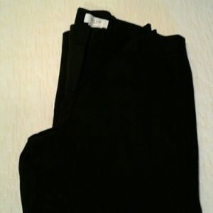 Kate Hill Pants - No room in my new closet