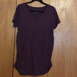 Liz Lange maternity t-shirt