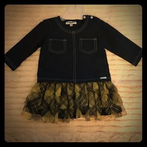 Junior Gaultier Other - Like new Gaultier Bebe dress