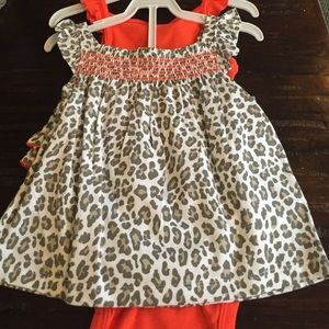 Carter's Other - NWT! 3 piece set