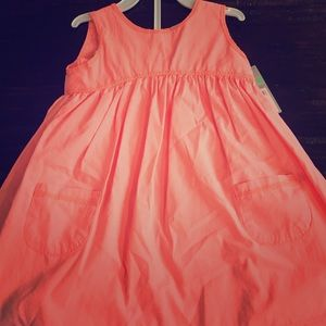 Carter's Other - NWT! Toddler dress