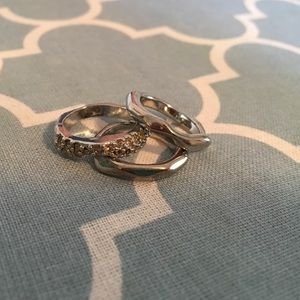 Park Lane Jewelry - Stackable rings