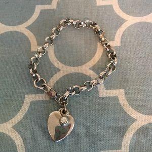 Park Lane Jewelry - Heart bracelet