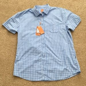 BOSS ORANGE Other - Men's Boss short sleeved shirt