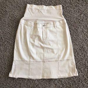 Lilac Clothing Dresses & Skirts - Lilac Clothing Maternity Skirt